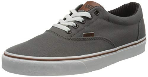Vans Unisex Doheny Sneaker, C L Zinn Weiß, 39 EU