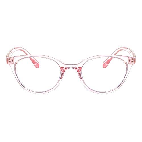 Los mejores lentes para computadora para niñas