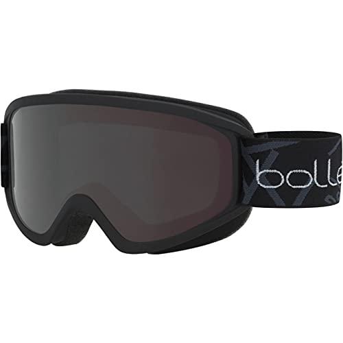 Bollé FREEZE Black Matte / Grey Cat.3   Medium - Maschera da sci Unisex-Adulto