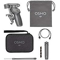 DJI Osmo Mobile 3 Combo 3-Axis Smartphone Gimbal Handheld Stabilizer