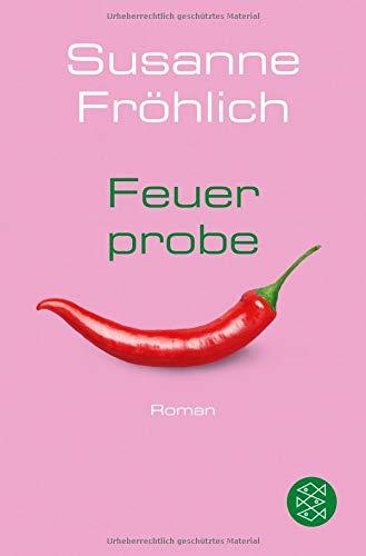 Feuerprobe: Roman (Ein Andrea Schnidt Roman, Band 8)