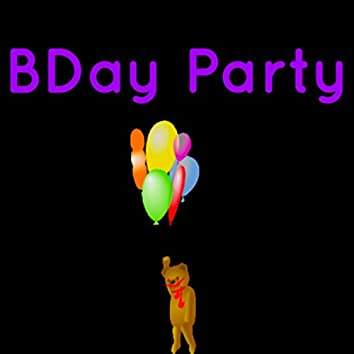 Bday Party