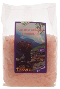 6 kg Sale Rosa dell Himalaya grosso