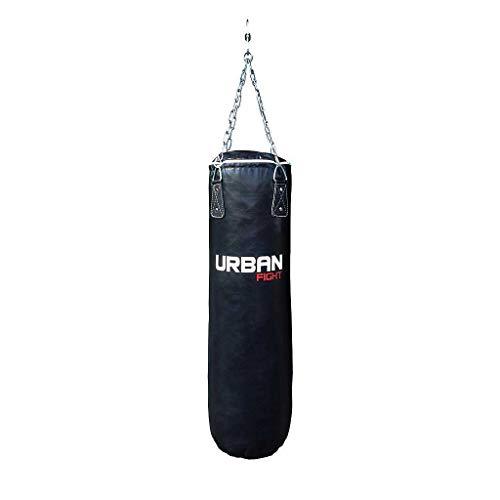 Urban Fight Boxsack für Zuhause, 20 kg...