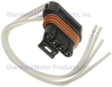 Lowest price challenge Standard Motor Products Socket Pigtail S754T Ranking TOP2