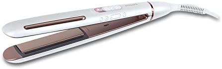 Philips Straightener Prestige Bhs830/00 Personalized Technology Maintains Hair Strength, Up to 70% Moisture Lock-in, 4x...