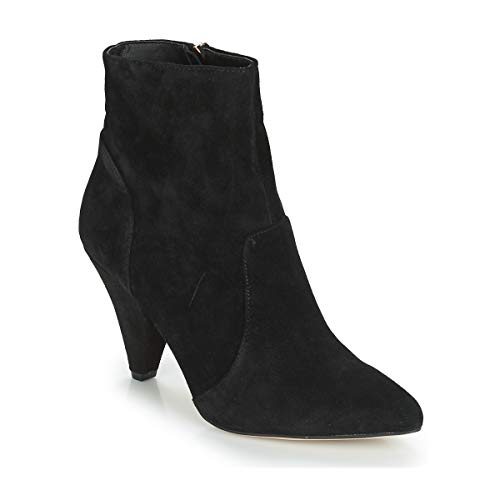 KG by Kurt Geiger Violetta Stiefelletten/Boots Damen Schwarz - 36 - Low Boots Shoes
