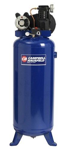 CAMPBELL HAUSFELD VT6195 60 gallon Vert Compressor