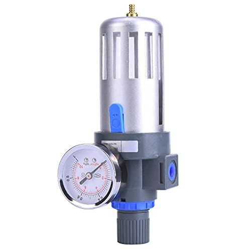 Weikeya Regulador de presión de aire de la resistencia, 5 ~ 60℃ de la gama ancha de las funciones de control de fuente polivinílico del