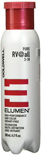 Goldwell Elumen Light Haarfarbe 10 SV, 1er Pack, (1x 200 ml)
