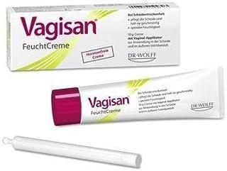 Vagisan Moisturising Cream by Dr Wolff
