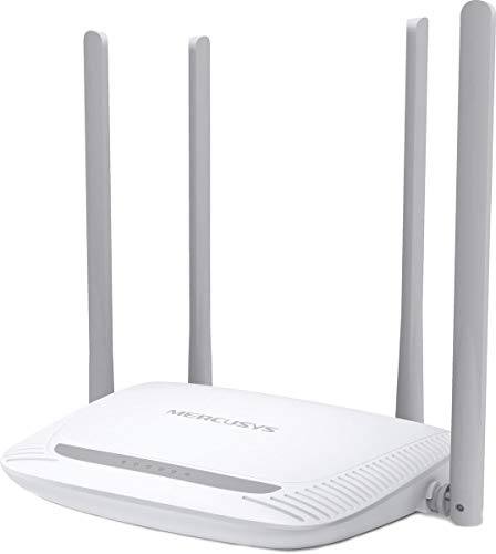 Roteador Wireless N Mercusys MW325R (300Mbps)