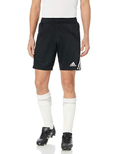 adidas Originals Tierro Gk SHO Pantalones Cortos, Negro, XXL para Hombre