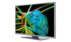 ITT 39F-7175(X)-S LED-TV, FHD Smart Silber 600Hz