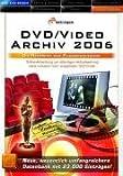 DVD/Video-Archiv Edition 2006 -