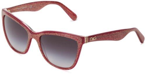 Dolce & Gabbana - Gafas de sol Mariposa 0dg4193 Mod. 4193 Sole, 27398G