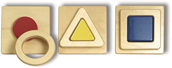 product image for TAG ES10 Geo Form Boards Puzzles