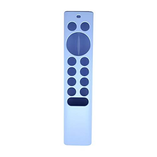 WAROOM - Carcasa de silicona para mando a distancia NVIDIA Shield TV Pro / 4K HDR