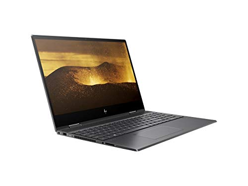 15.6-inch 2-in-1 HP ENVY x360 FHD IPS Touchscreen Ryzen5 Laptop