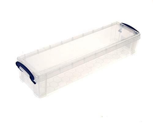 Really Useful Box 35,5 x 10 x 7 cm - 1,5l - 6er Set