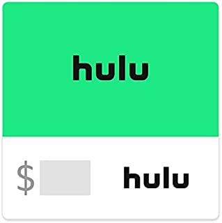 Hulu $25 Gift Card - Email Delivery