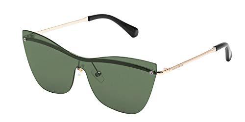HAWKERS · COLLINS · Gold · Green Bottle · Gafas de sol para hombre y mujer