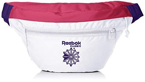 Reebok Herren Taschen Classic Retro Running pink Einheitsgröße