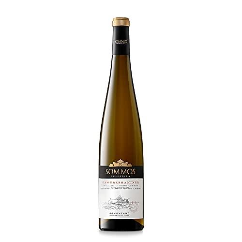 Sommos Colección Gewürztraminer - 750 ml