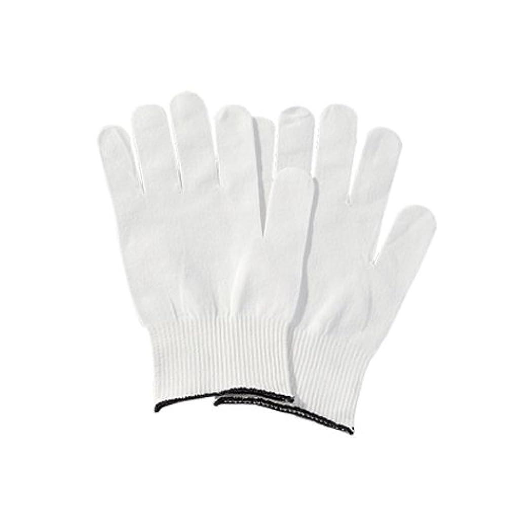 従者思い出す遠足クリーンルーム用 インナー手袋 MX310EX-CP M (10双入)