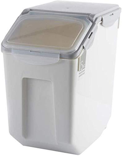 Contenedor  almacenamiento Arroz Rice Box bal  casa push pull cubierta Tipo   a prueba  insectos a prueba  humedad japonesa grueso sellado tallarines   Contenedor  almacenami