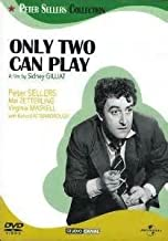 Only Two Can Play [ NON-USA FORMAT, PAL, Reg.2.4 Import - Sweden ]
