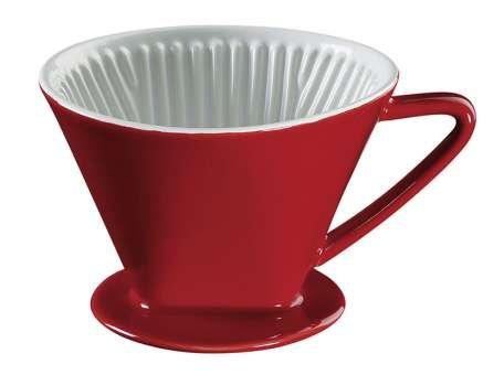 Cilio 106121 KP0000106121 Kaffeefilter, Keramik