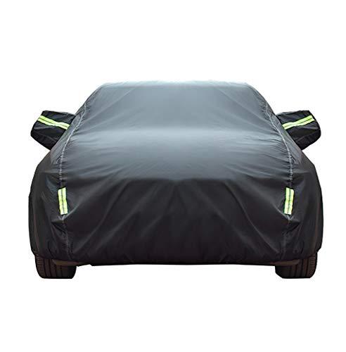 Funda para Coche Compatible con el Lamborghini Aventador convertible cubierta del coche for todo cli