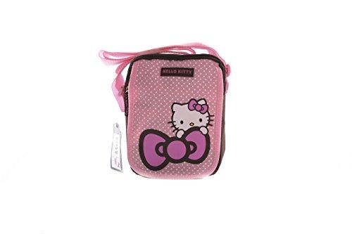 Hello Kitty , Sac bandoulière pour femme rose rose