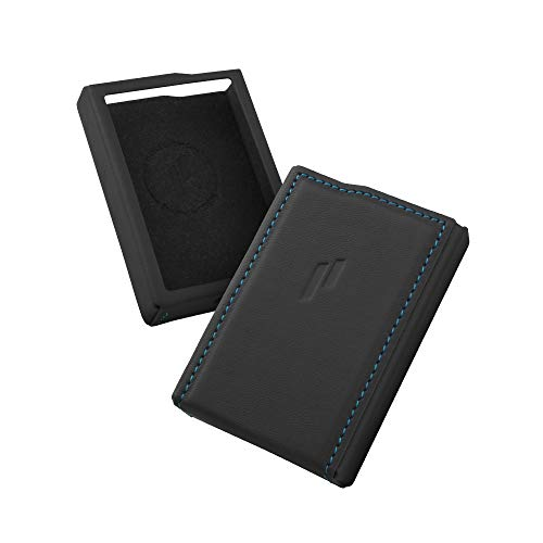 Leather Case for The Cowon Plenue D2 (PD2)