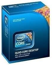 Intel Core i5-760 Processor 2.8 GHz 8 MB Cache Socket LGA1156