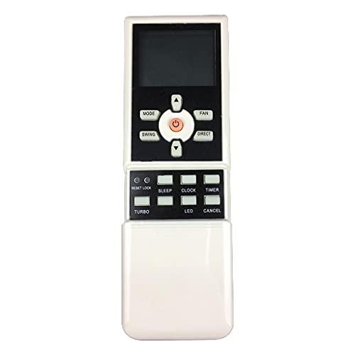 LEXIANG Condizionatore Aria Condizionata Telecomando Adatto per Levante Saunier Duval Condor R07 / BGE R07B / BGE RG07G / BGE