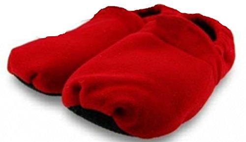 Zapatillas aptas para microondas