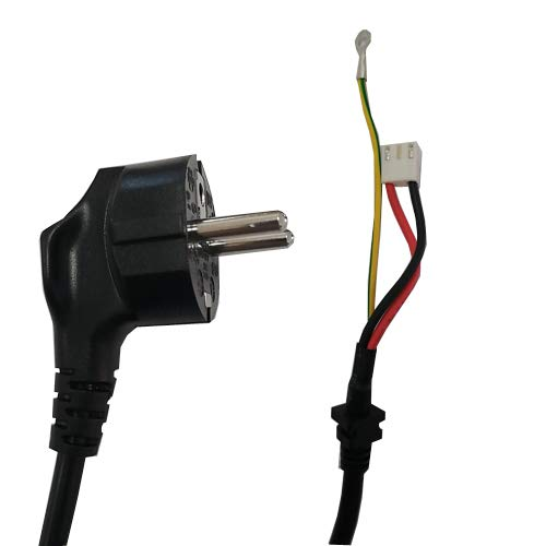Cable Alimentación Stream System, Stream System BM40L81