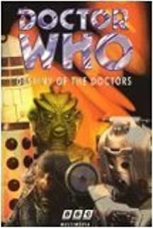 Dr. Who - Destiny of the Doctors