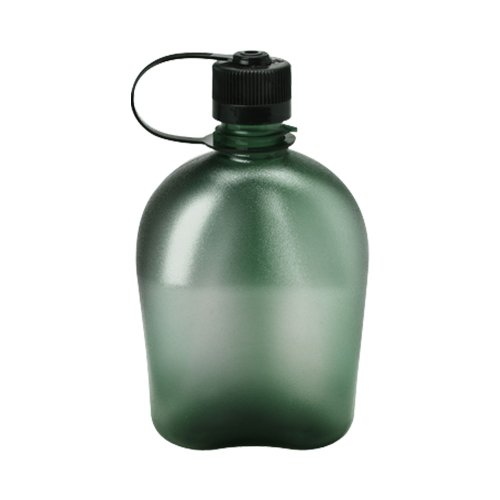 Nalgene Oasis Everyday Canteen-Foliage-1 L