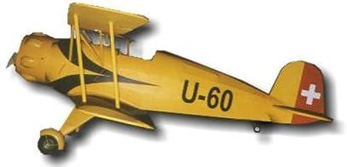 Bü 133 JUNGMEISTER Aeronaut 134800