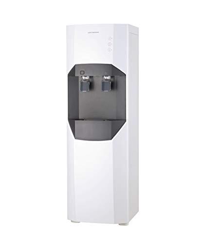 Ionfilter Fuente de Agua para Oficina. Sistema de ósmosis con remineralizador.