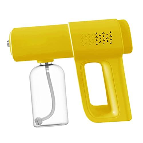 Sharplace Desinfectante Desinfectante de Pantalla Táctil de Mano Pulverizadora de Niebla de 380 Ml