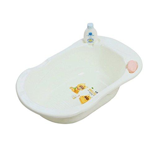 Liutao Accesorios para el baño y la Ducha Tina plástica del Perro,...
