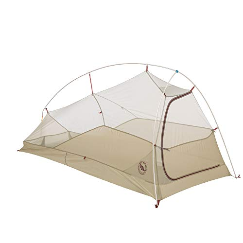 Big Agnes Fly Creek HV Ultra Light Tent, 1 Person