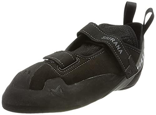 Millet Siurana EVO, Climbing Shoe Hombre, Negro, 39.5 EU