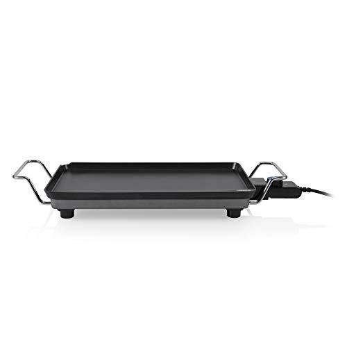 Plancha Princess 102240 Table Chef Superior – Plancha extragruesa – Revestimiento antiadherente de tres capas (01.102240.01.005)