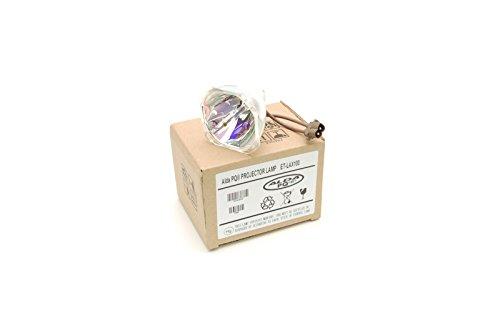 Alda PQ beamerlamp ET-LAX100 voor PANASONIC PT-AX100, PT-AX100E, PT-AX100U, PT-AX200, PT-AX200E, PT-AX200U, TH-AX100 projectoren, lampmodule zonder behuizing