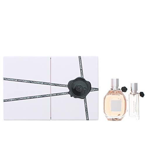 Price comparison product image Viktor & Rolf Flowerbomb 2 Piece Gift Set,  3.4 Ounce